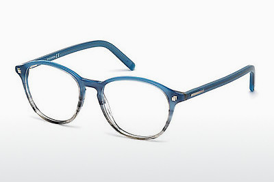 brille Dsquared DQ5126 086 - Blå, Azurblue