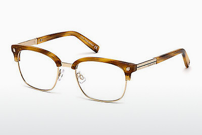 brille Dsquared DQ5148 060 - Horn, Horn