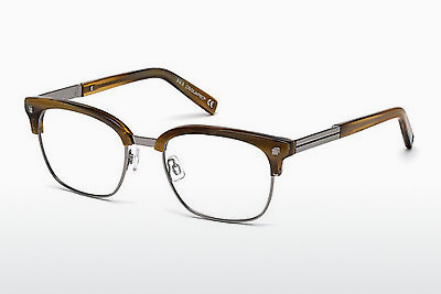 brille Dsquared DQ5148 062 - Brun, Horn, Ivory