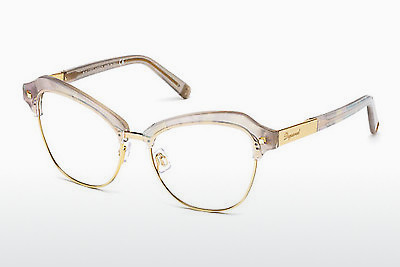 brille Dsquared DQ5152 020 - Grå