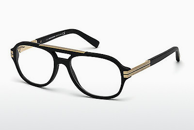 brille Dsquared DQ5157 002 - Sort