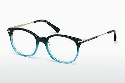 brille Dsquared DQ5164 089 - Blå, Turquoise