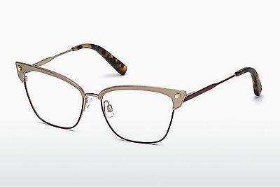 brille Dsquared DQ5173 038 - Bronse