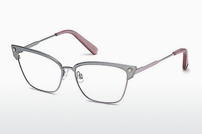 brille Dsquared DQ5173 086 - Blå, Azurblue
