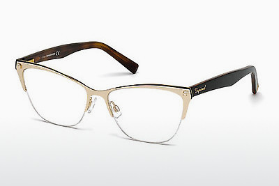brille Dsquared DQ5183 033 - Gull