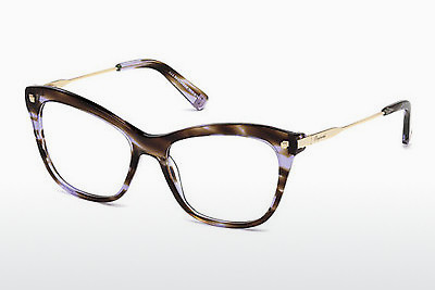 brille Dsquared DQ5194 050 - Brun
