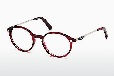 brille Dsquared DQ5199 068 - Rød