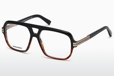 brille Dsquared DQ5208 005 - Sort