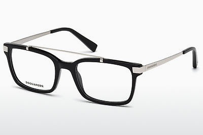 brille Dsquared DQ5209 001 - Sort