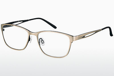 brille Elle EL13401 GD - Gull