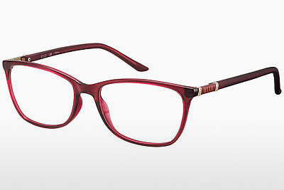 brille Elle EL13409 RE - Rød