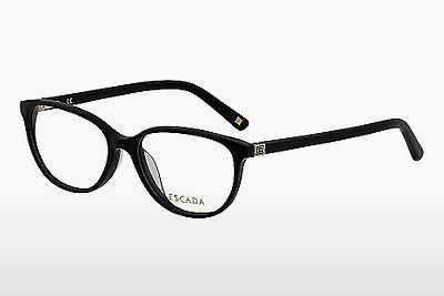 brille Escada VES258 0700 - Sort