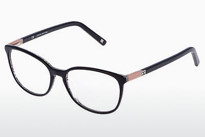 brille Escada VES355 0ALF - Sort