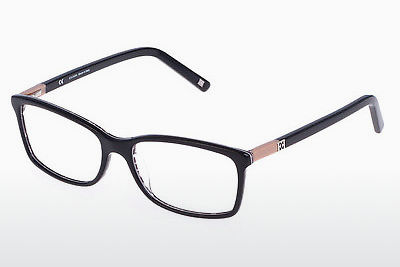 brille Escada VES356 0ALF - Sort