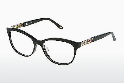 brille Escada VES383 0700 - Sort