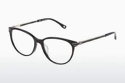 brille Escada VES389 0700 - Sort