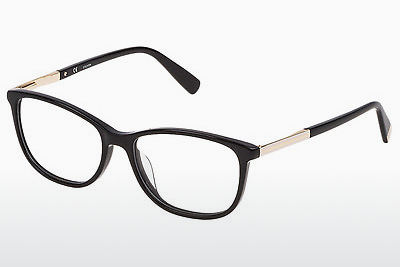 brille Escada VES421 0700 - Sort