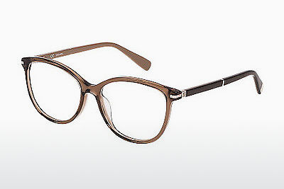 brille Escada VES425 0B36 - Brun, Transparent