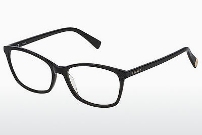 brille Escada VES453 0700 - Sort
