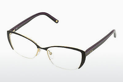 brille Escada VES843 0531 - Sort
