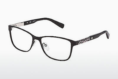 brille Escada VES906 0530 - Sort