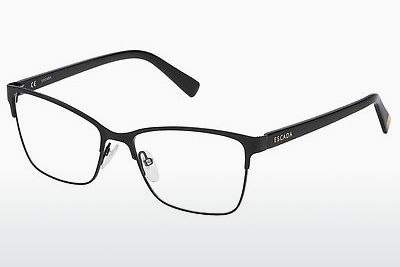 brille Escada VES913 0530 - Sort
