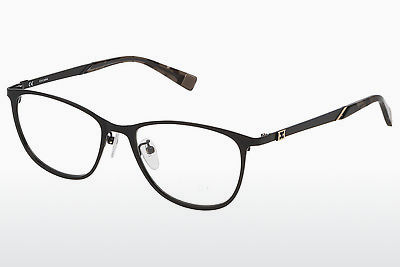 brille Escada VES919 0531 - Sort