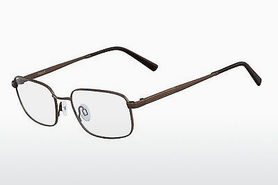 brille Flexon COLLINS 600 210 - Brun