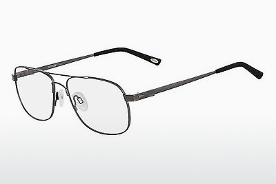 brille Flexon DESPERADO 033 - Rødt metall