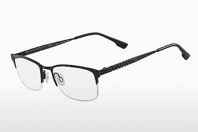 brille Flexon E1011 424 - Sort