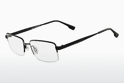 brille Flexon E1013 001 - Sort