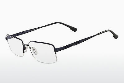 brille Flexon E1013 424 - Sort