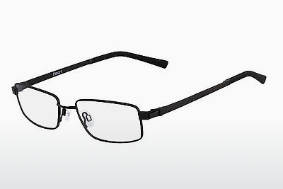 brille Flexon E1050 001 - Sort