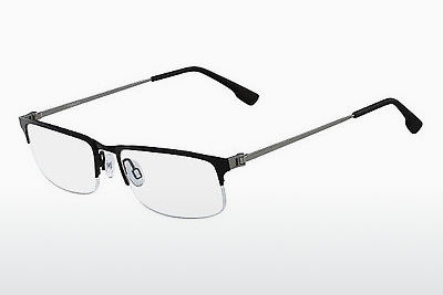 brille Flexon E1080 001 - Sort