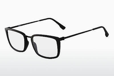 brille Flexon E1082 001 - Sort