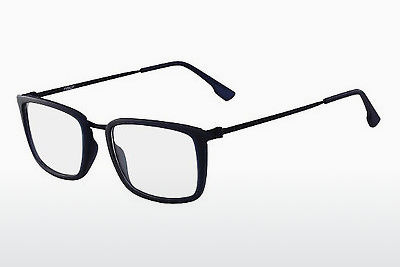 brille Flexon E1082 412 - Grå, Navy