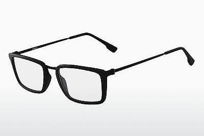 brille Flexon E1083 001 - Sort