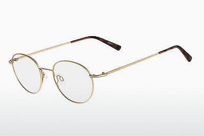 brille Flexon EDISON 600 710 - Gull
