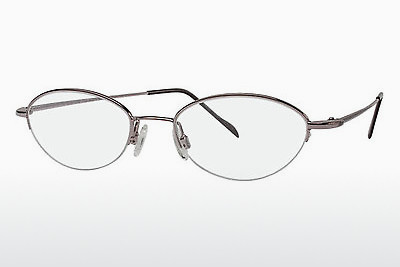 brille Flexon FLX 883MAG-SET 045 - Sølv