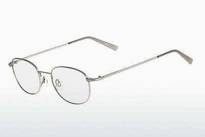 brille Flexon FORD 600 021 - Grå, Hvit