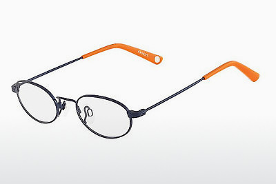 brille Flexon KIDS COMET 424 - Blå