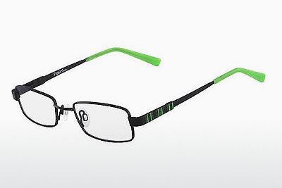 brille Flexon KIDS SATURN 001 - Sort