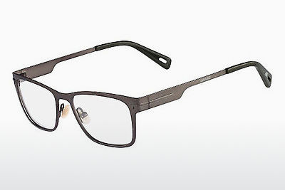 brille G-Star RAW GS2105 FLAT METAL JEG 033 - Rødt metall