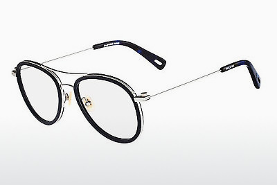 brille G-Star RAW GS2115 DOUBLE ACKOY 045 - Sølv