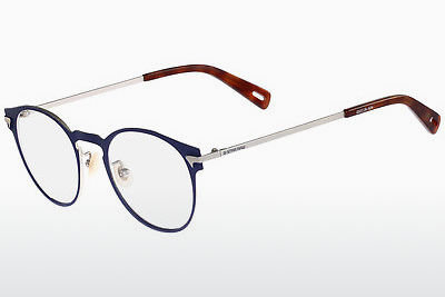 brille G-Star RAW GS2118 FLAT METAL STORMER 424 - Blå