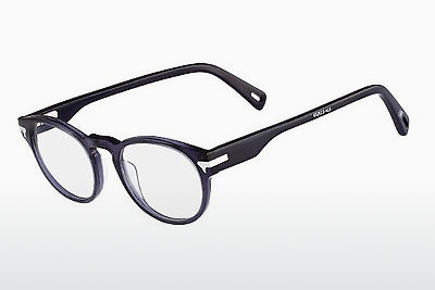 brille G-Star RAW GS2613 THIN DETAC 415 - Blå
