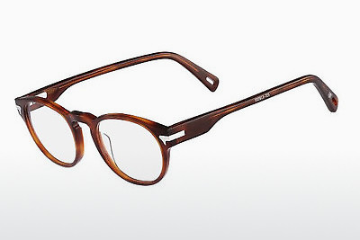 brille G-Star RAW GS2613 THIN DETAC 725 - Brun, Havana