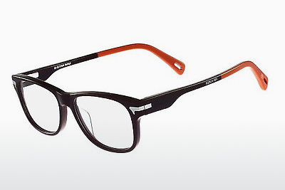 brille G-Star RAW GS2614 THIN HUXLEY 604 - Burgunder