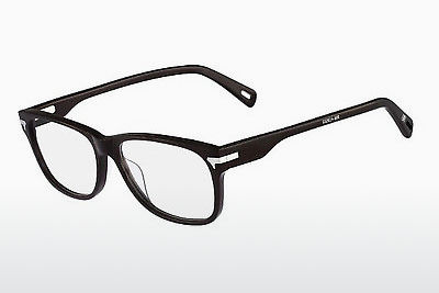 brille G-Star RAW GS2614 THIN HUXLEY 606 - Burgunder
