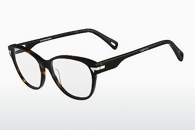 brille G-Star RAW GS2627 THIN TRASON 214 - Havanna